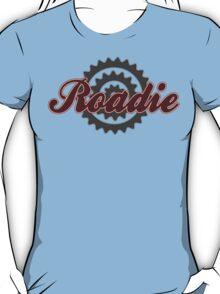 Bike Cycling Roadie T-Shirt