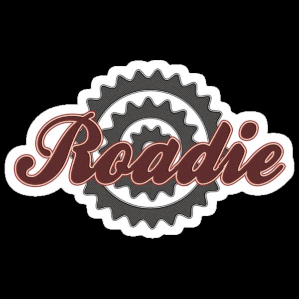 Bike Cycling Roadie by SportsT-Shirts