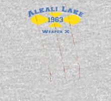 Alkali Lake Unisex T-Shirt