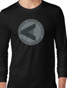 Arrow - ARGUS emblem Long Sleeve T-Shirt