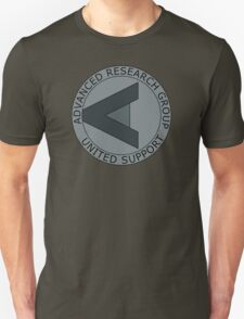 Arrow - ARGUS emblem T-Shirt