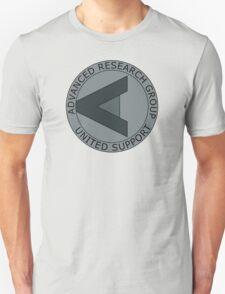 Arrow - ARGUS emblem Unisex T-Shirt