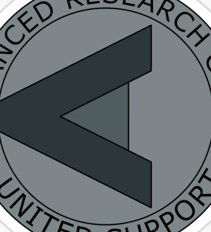 Arrow - ARGUS emblem Sticker