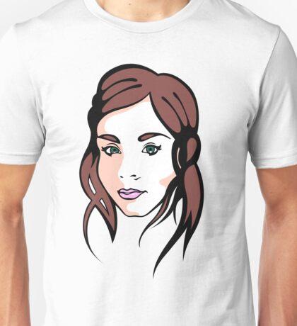 FreakYoFace #5 Unisex T-Shirt