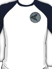 Arrow - ARGUS emblem distressed T-Shirt