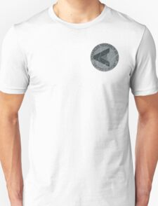 Arrow - ARGUS emblem distressed T-Shirt