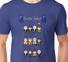 Doctor Select Unisex T-Shirt