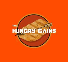 The Hungry Gains Unisex T-Shirt