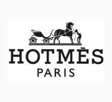 HOTMES-PARIS by FTSOF