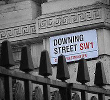 Downing Street by Jennis17