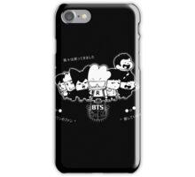 BTS 2 iPhone Case/Skin