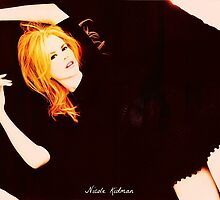 Nicole Kidman by selinakylie