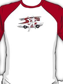 Go Tame Racer T-Shirt