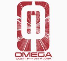 Omega by Draygin82