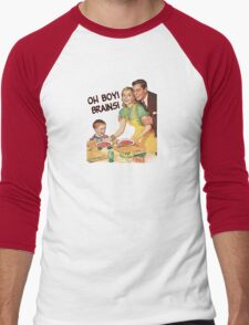 Oh Boy! Brains! T-Shirt