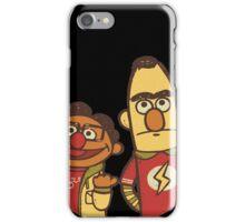 Big Bang Theory - Sheldon  iPhone Case/Skin