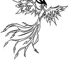 Phoenix   by Yobbro