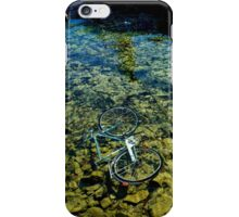 The Water Cycle iPhone Case/Skin