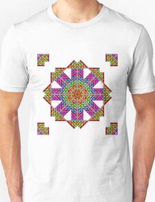 Mandalas 11 T-Shirt