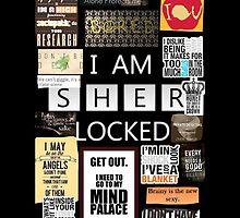 _S_H_E_R LOCKED by IndigoIvory