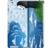 Kaonashi (No-Face)  iPad Case/Skin