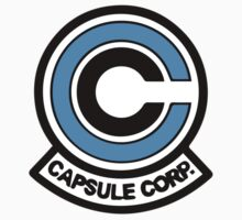 Capsule Corp by wwgokud