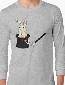 Hat Trick Long Sleeve T-Shirt