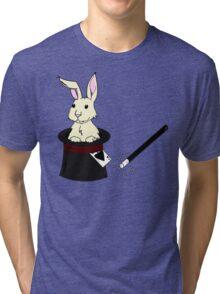 Hat Trick Tri-blend T-Shirt