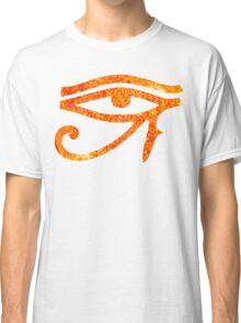 Illuminati Eye: The Sun | New Illuminati Classic T-Shirt