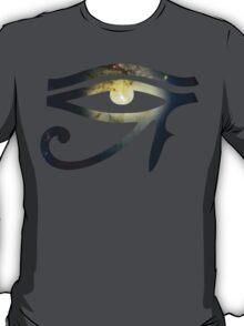 Illuminati Eye: Whirlpool Galaxy V2 | New Illuminati T-Shirt