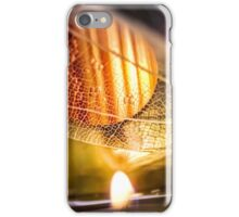 Can't Stand the Tropics iPhone Case/Skin
