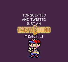 An EarthBound Misfit Unisex T-Shirt