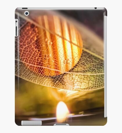 Can't Stand the Tropics iPad Case/Skin
