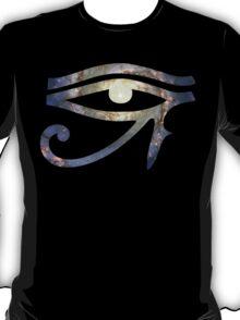 Illuminati Eye: Whirlpool Galaxy | New Illuminati T-Shirt