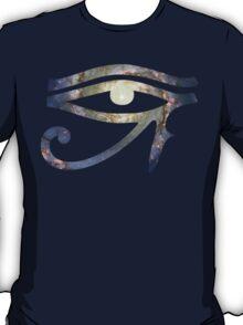 Illuminati Eye: Whirlpool Galaxy   New Illuminati T-Shirt