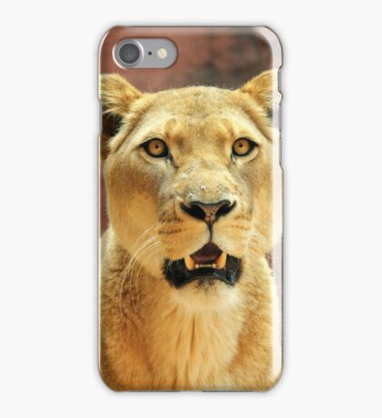 Princess Asali iPhone Case/Skin
