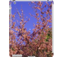 Blossom Tree and Moon iPad Case/Skin