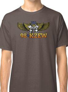 KZEW Classic Rock Classic T-Shirt