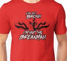 The Breakman Unisex T-Shirt