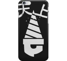With Your Drill, Pierce the Heavens! iPhone Case/Skin
