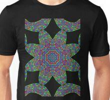 Mandalas 2 Unisex T-Shirt