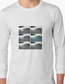 BARRELS Long Sleeve T-Shirt