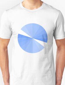 Simplicity Works Sometimes Unisex T-Shirt