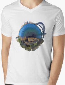 sydney-tee Mens V-Neck T-Shirt