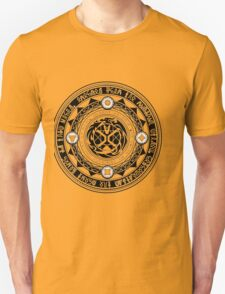 Kamen Rider Wizard Symbol T-Shirt
