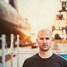 Optomal Submarine by Janko Dragovic