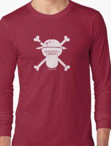 Mugiwara Is Coming Long Sleeve T-Shirt