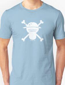 Mugiwara Is Coming T-Shirt