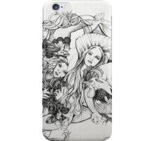 Carmen iPhone Case/Skin