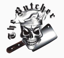 The Butcher 4 by sdesiata